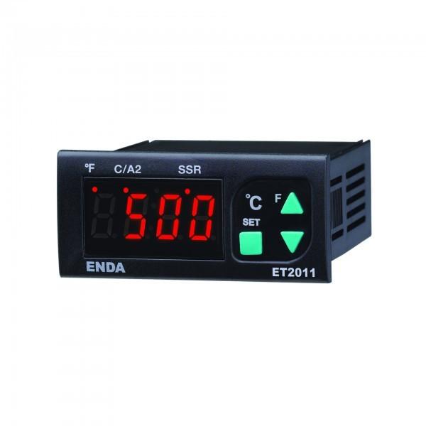 Digital Temperatur Regler für Thermoelemente Typ K/J/T/S/R