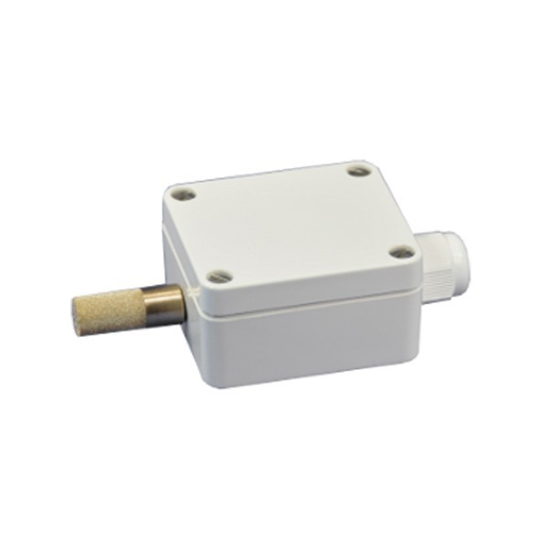Außenfeuchtefühler mit 4-20mA und 0-10V Ausgang und passivem Temperatursensor