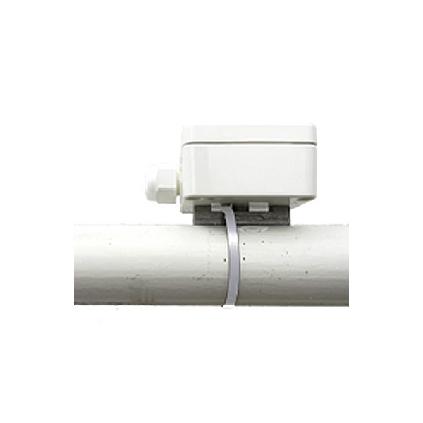 Rohranlegefühler im Gehäuse IP65 Sensor wählbar