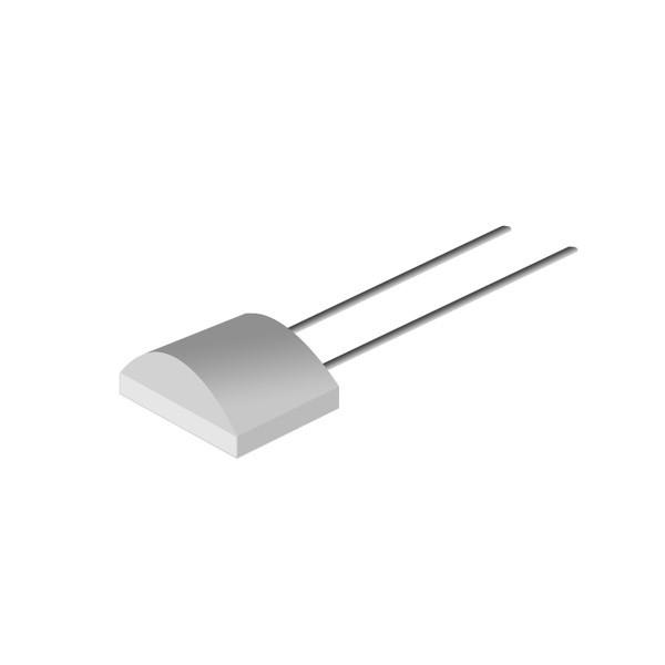 Silizium Temperatursensor KTY81-210 bis 150°C