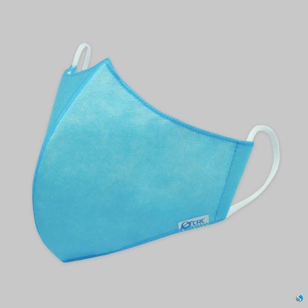 10er Pack Atemschutzmasken